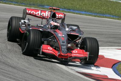 Última Hora de Fórmula 1