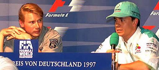 Un ex piloto de Sauber asegura que Jean Todt le ordenó ayudar a Schumacher en 1997