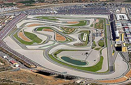 Valencia consigue la pole para organizar un nuevo Gran Premio