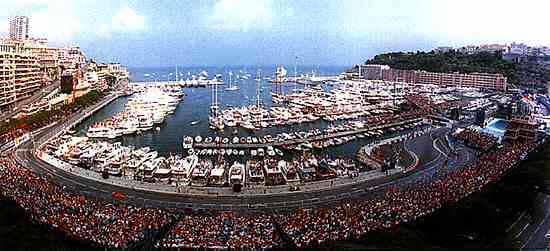 Dominio Español sobre Mónaco 2007