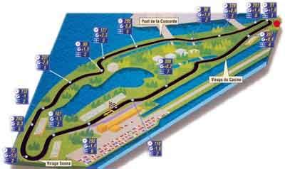 Gran Premio de Canadá 2007