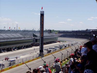 Emocionante Gran Premio de Estados Unidos