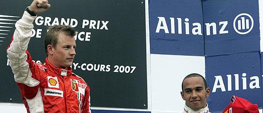 Gran Premio emocionante, pero infructuoso