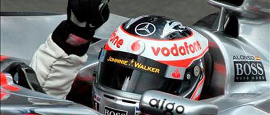Noticias Interesantes de Fórmula 1